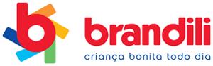 brandili ロゴ