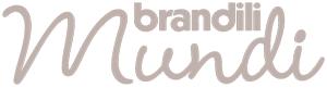 brandili mundi ロゴ