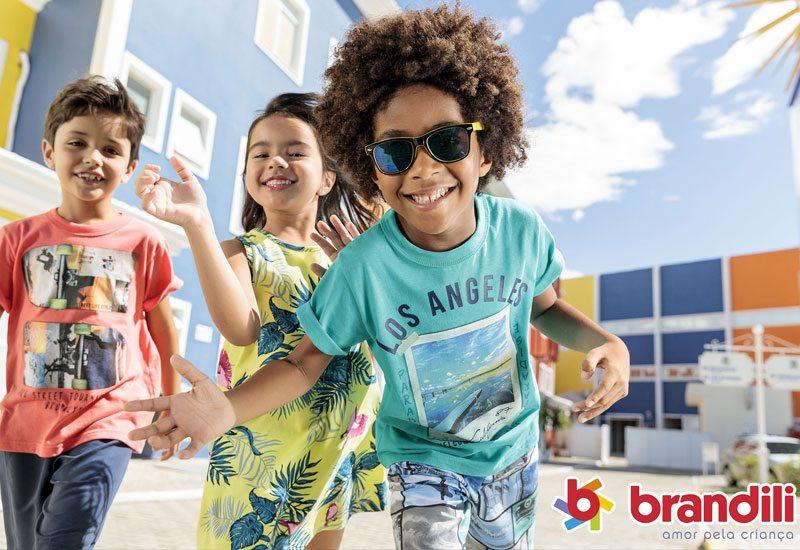 brandili(ブランジリ)ブラジルキッズブランド